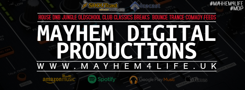 Mayhem Digital Productions