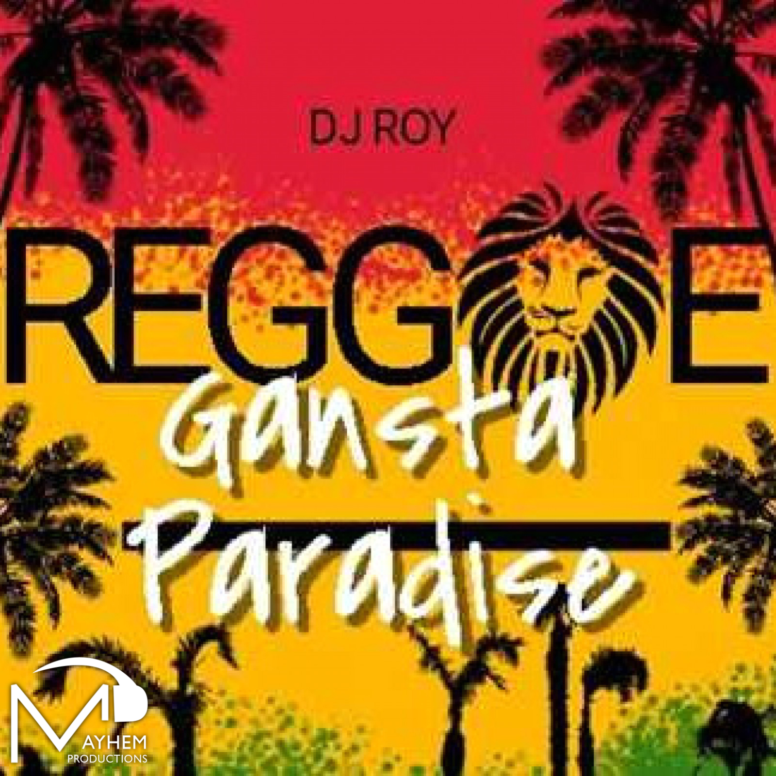 Gansta Paradise
