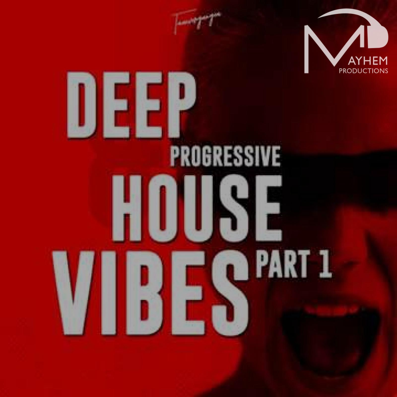 Gsoulre – Deep Progressive House Vibes
