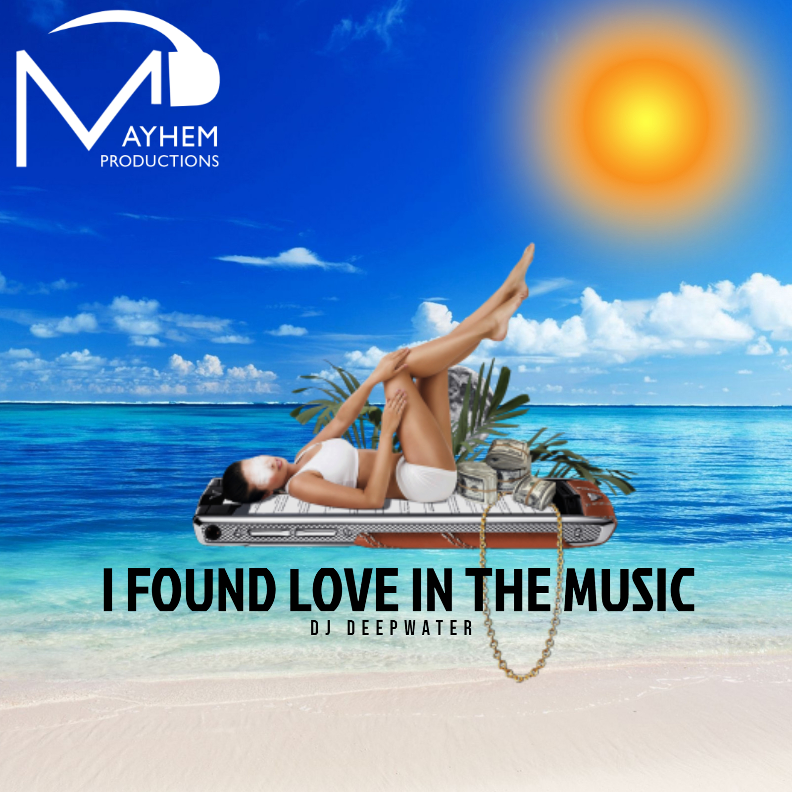 I found Love in the Music