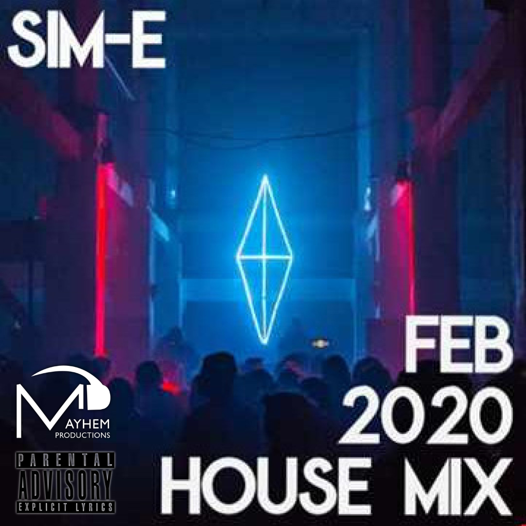 House Mix Feb 2020