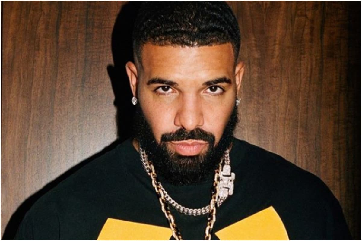 Drake becomes first artist to crack 50 billion Spotify streams