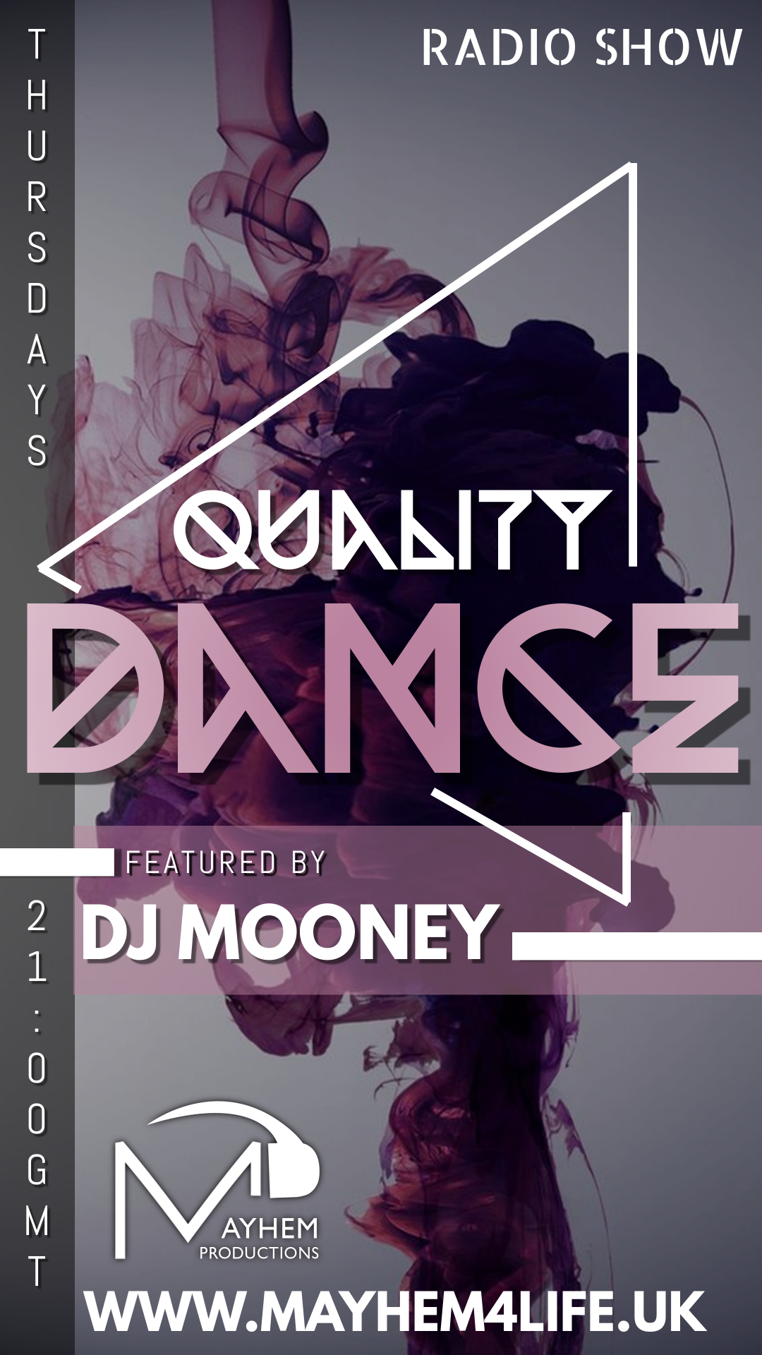 The Quality Dance Radio Show