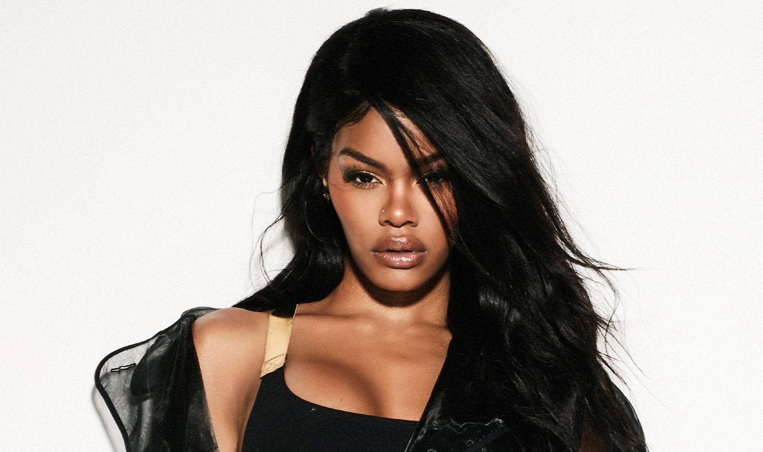 Teyana Taylor launches production studio