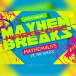 Group logo of Mayhem Productions Hardcore & Breaks Channel