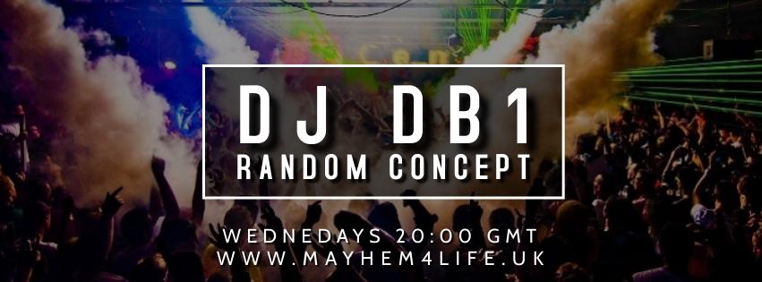 The Random Concept DB1
