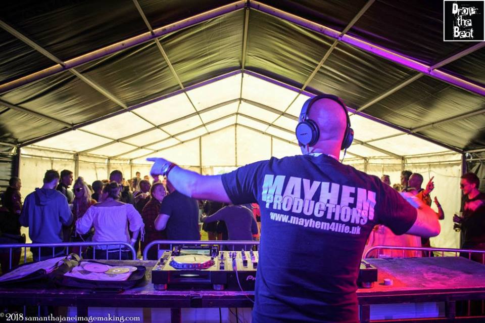 Get Booked To DJ Events