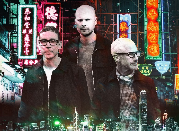 Above & Beyond pull back the curtain on long-awaited instrumental, 'I Saw Good'