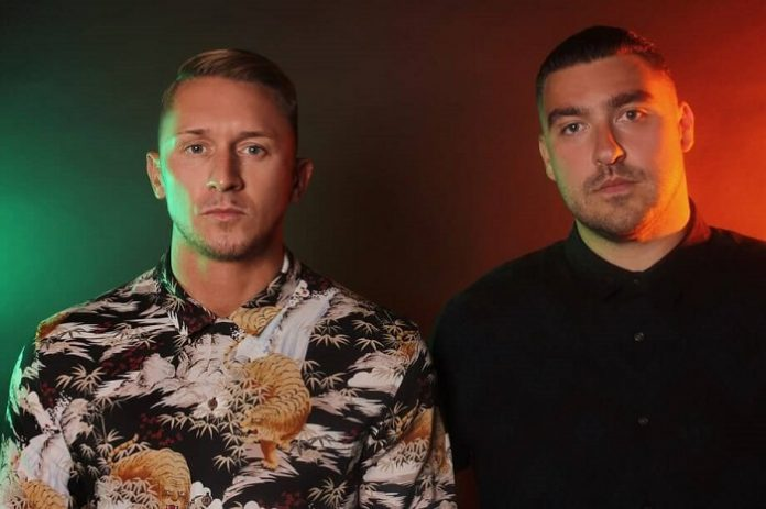 Camelphat and Yannis Philippakis deliver huge remix package for 'Hypercolour'