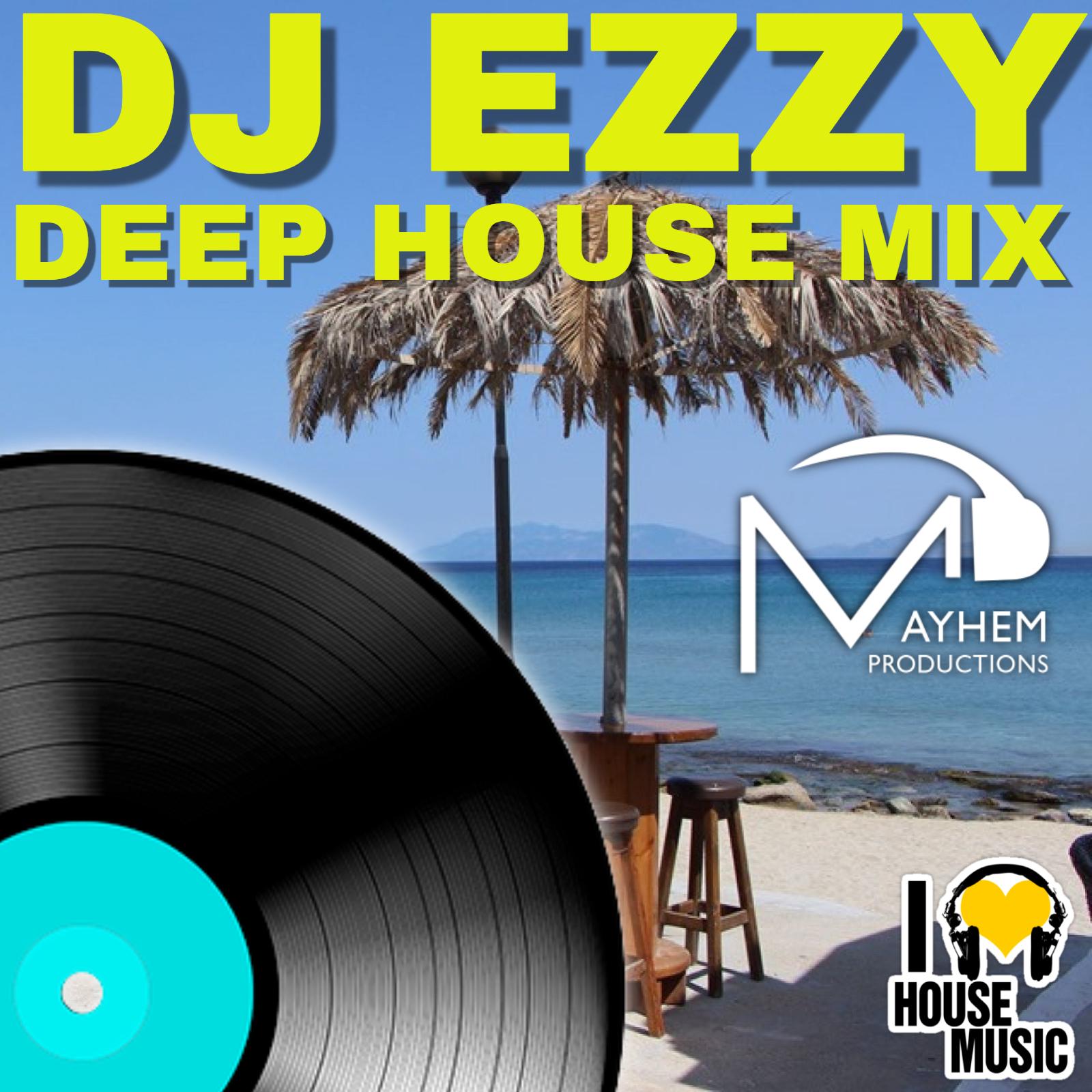 Dj Ezzy Deep House Mix