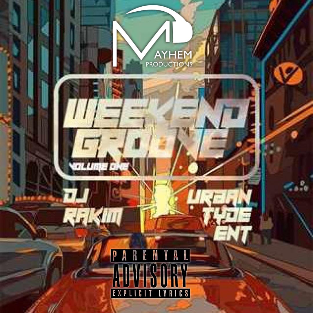Weekend Groove Mixtape
