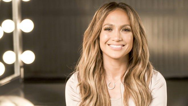 Jennifer Lopez 'really nervous' about performing at Joe Biden's inauguration
