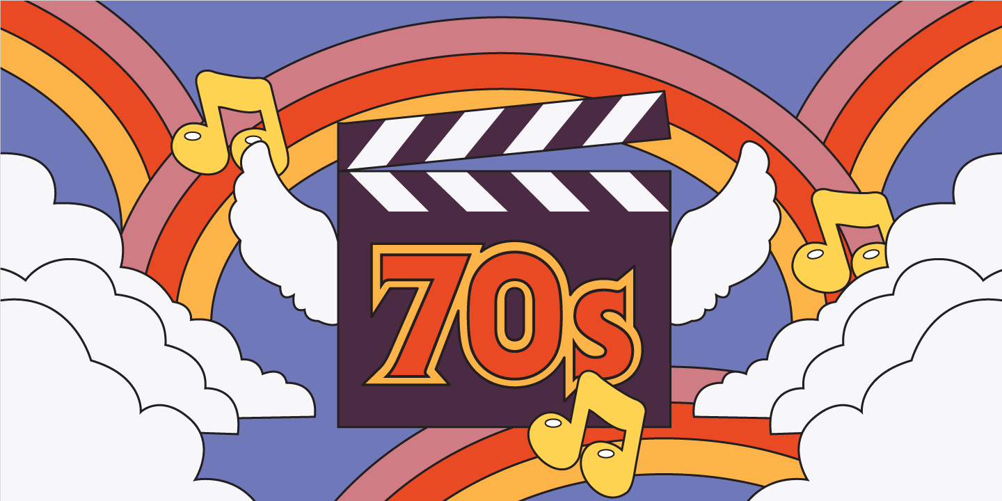 Just 70s Channel