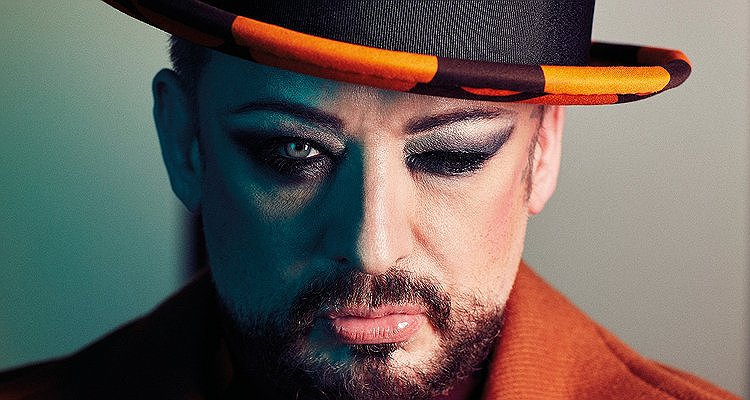 Boy George and Taylor Momsen join David Bowie tribute concert