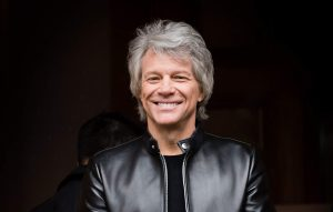 Jon Bon Jovi has kept 'the trappings of rock stardom' from home life