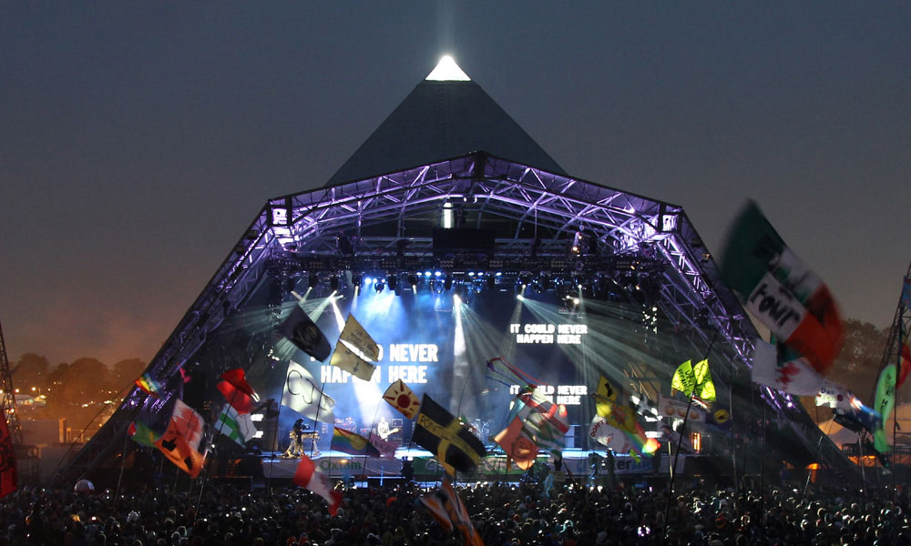 Glastonbury Festival 2021 cancelled due to ongoing pandemic