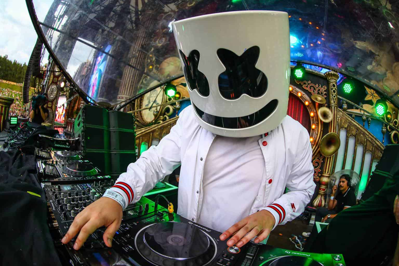 MARSHMELLO TEASES STACKED COLLABORATION WITH BENNY BLANCO AND VANCE JOY