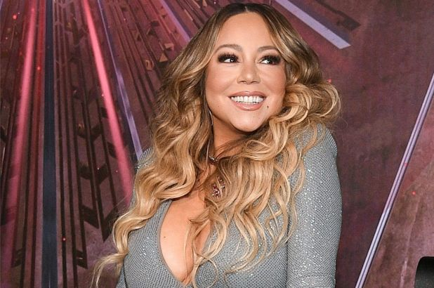 Mariah Carey: 'Covid-19 lockdown has been good for my voice'