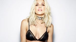 Ashley Roberts confirms new music from the Pussycat Dolls this year