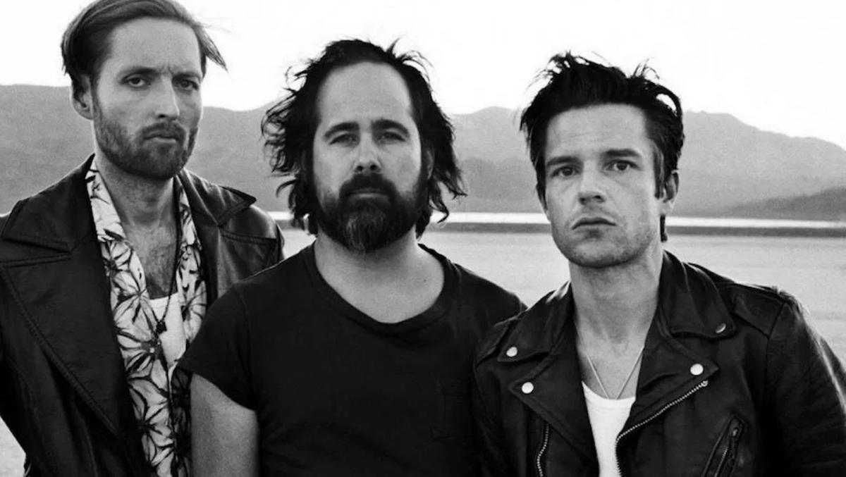 Killers release new track 'C'est La Vie'