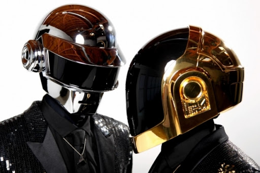 DAFT PUNK MAY APPEAR AT SUPER BOWL HALFTIME SHOW WITH THE WEEKND, ACCORDING TO LEAKED TRACK LIST