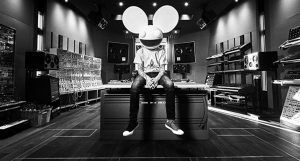 "DEADMAU5 SHARES TRACKLIST FOR UPCOMING COMPILATION ""WE ARE FRIENDS VOL. 10"""