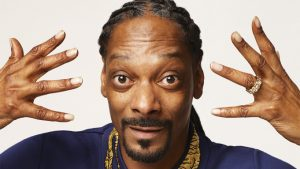 Snoop Dogg to co-host Puppy Bowl