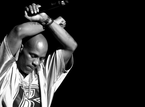 DMX: Grammy-nominated rapper dies following cardiac arrest, family confirms